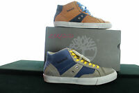 Timberland Men's Earthkeepers Glastenbury Chukka Shoes In 9607a/ 5451a Rrp £100