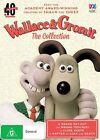 Wallace & Gromit (DVD, 2016)