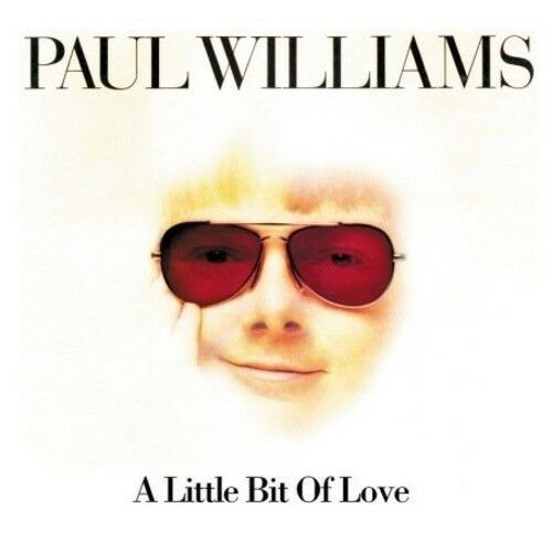"Paul Williams, Paul ""Hucklebuck"" Williams - Little Bit of Love [New CD]"