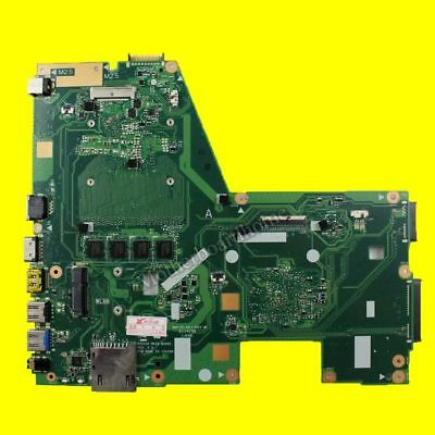 X551CA Motherboard For ASUS D550C F551C X551C X551CAP R512C W//1007U 4G Mainboard