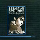 Symbiosis - Schunke Sebastian CD