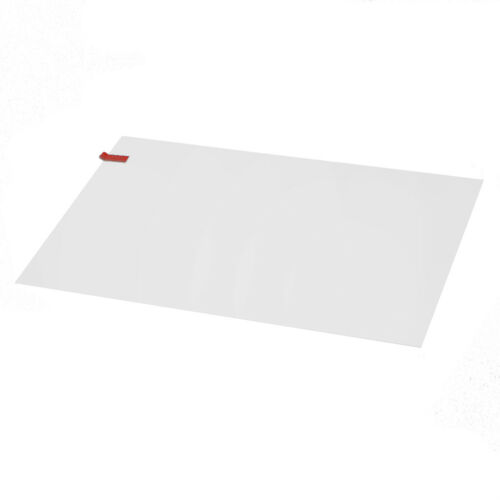 "Anti-scratch Tempered Screen Protector Shield HD Film for Macbook Air 13/"""