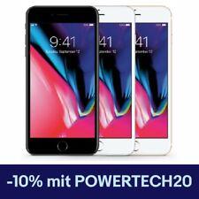 Apple iPhone 8 64GB - Ohne Vertrag - Ohne Simlock - Smartphone - DE Fachhändler
