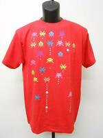 Video Game Atari Space Invaders Vintage Shirt Youth Size 18/20 Shirt 67ot