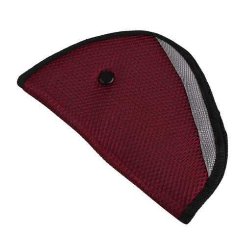 Auto Car Safety Seat Belt Cover Adjuster Device Baby Protector Positioner