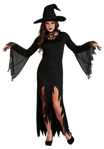 Coven Countess Witch Costume Women