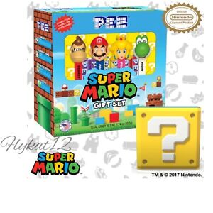 Nintendo Super Mario Donkey Kong Princess Peach Yoshi Printed