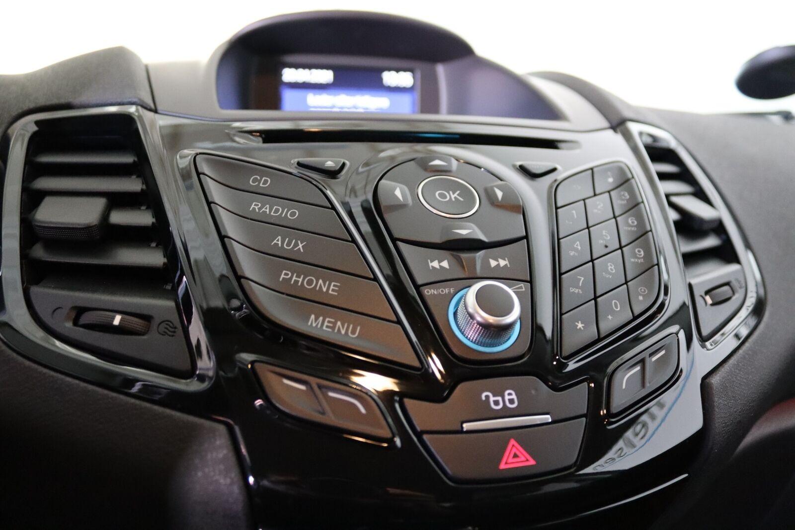Ford Fiesta 1,0 SCTi 100 Titanium - billede 14