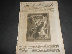 1871-PALAZZO-GOLDONI-VENEZIA-ROVINE-PARIGI-DEPORTAZIONE-COMUNISTI-IN-CALEDONIA
