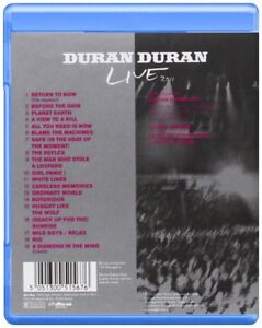 DURAN-DURAN-A-DIAMOND-IN-THE-MIND-EAGLE-VISION-BLU-RAY-NEW