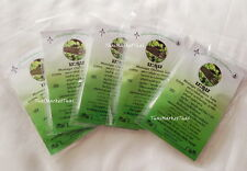 100 TEA BAG Moringa Seed Powder Filter Detox Night Sleep Organic Thai Herbal