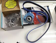 96-01 INTEGRA GSR TYPE-R GATES BLUE RACING TIMING BELT WATER PUMP TENSIONER KIT