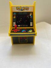 My Arcade Pac-Man Micro Player Yellow//Black DGUNL-3220 Ages 14 #2204