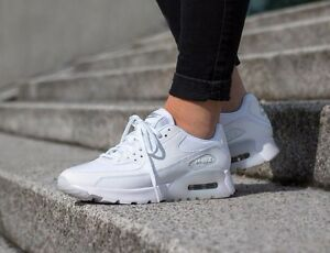 Image is loading UK-6-Womens-Nike-Air-Max-90-Ultra-