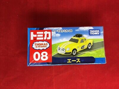 Tomica Thomas Tomica 08 Ace