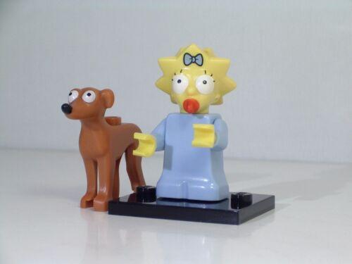 LEGO 6100812 Minifigures The Simpsons #4  Series 2
