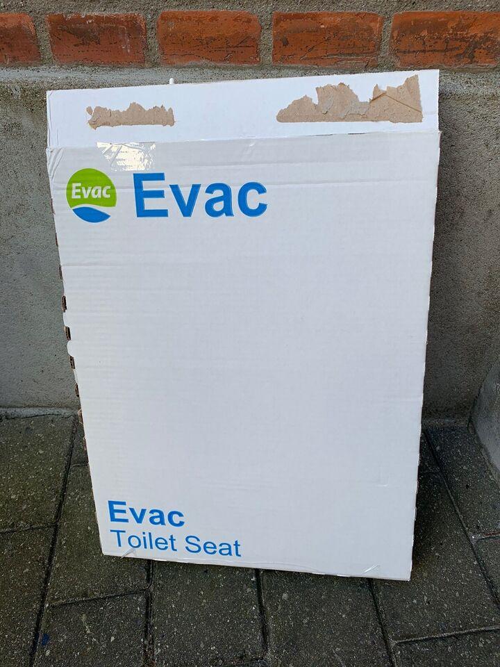 Toiletsæde, Evac