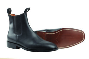 521f547e2be Image is loading DUBLIN-FEDERATION-MENS-BOOTS-HORSE-RIDING-EQUESTRIAN -PADDOCK-