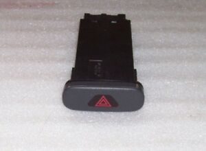 Details about Volvo S70 V70 C70 Hazard Warning Lights Switch '96 to '00  9459071