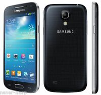 Samsung Galaxy S4 Mini Gt-i9190 Black (factory Unlocked) 4.3 , 8gb , 8mp
