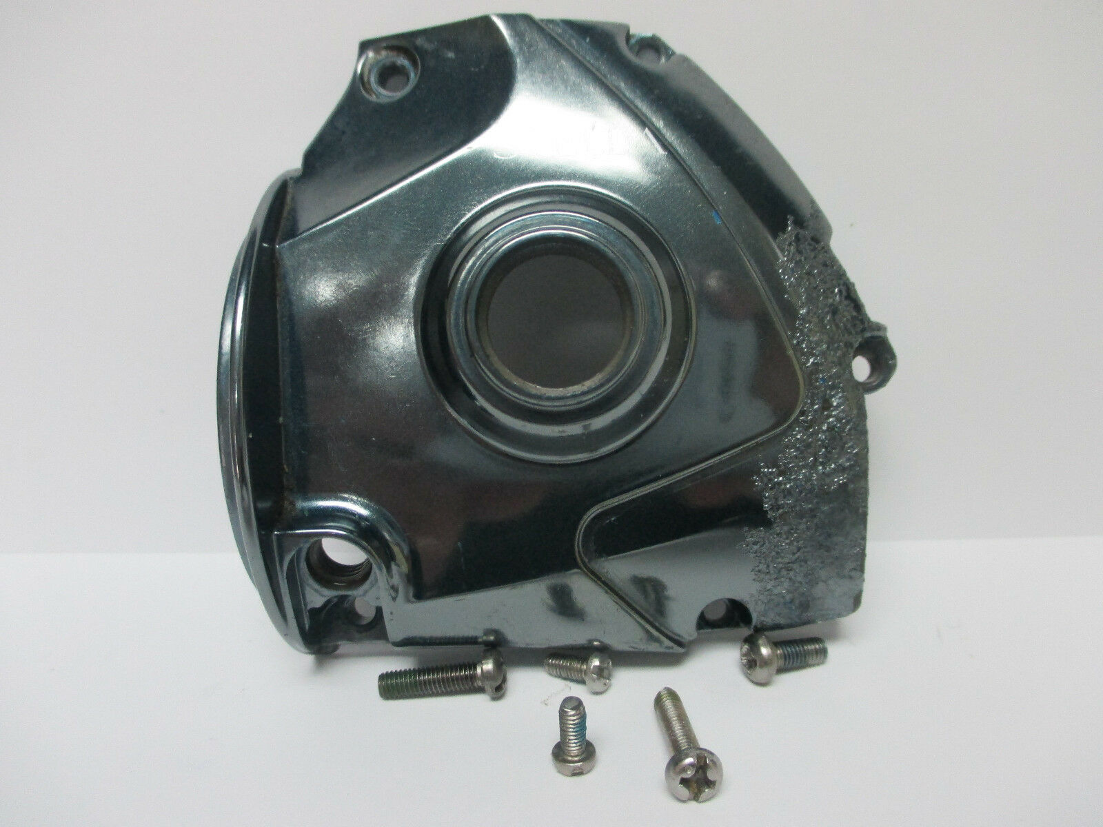 USED SHIMANO SPINNING REEL PART - Stella 20000 FA - Body Side Cover  B