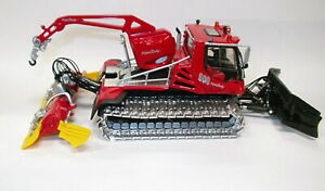 ROS-1-43-Pisten-Bully-600-Winde-Snowplow-Diecast-model-Collection-Toy-Gift