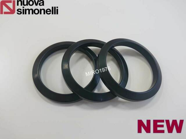 Simonelli Group Head Rubber Gasket Replacement 4 PACK 40200004
