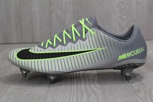 Vapor 28 852609 metal Nike Ghost 11 12 fútbol Green de Mercurial Sg Botines 004 de Xi fqA1fHWU
