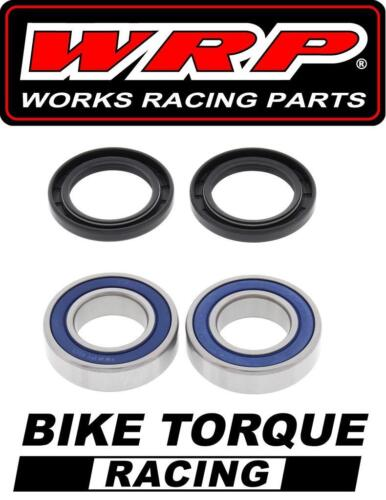 KTM SX 65 05-06 WRP Front Wheel Bearing Kit