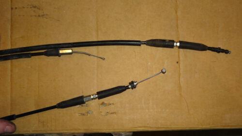 NEW OEM Throttle Cable Eton Viper 50 70 90 90R 2-Stroke atv 811123 610013 650133