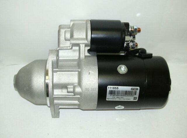 Anlasser für Deutz KHD D25 EJD 1,8//12R81 Deutz F2L612 F2L712 F2L812 12V 2,7KW