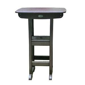 Superbe Details About Perfect Choice Furniture Counter Height Bistro Table Mocha  OFTBCH M