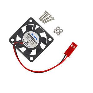 1PCS 5V 0.2A Cooling Cooler Fan for Raspberry Pi Model B+ / Raspberry Pi 2/3 CA
