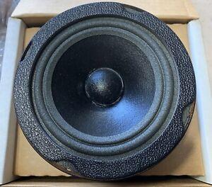 NEW-SINGLE-Old-School-MTX-BTM-5S-5-034-midrange-Rare-Vintage-speaker-NOS-NIB