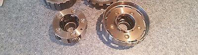 700R4 4L60E 5 PINION NEW PLANETARY CARRIER SET FRONT AND REAR HD 4L65E 4L70E