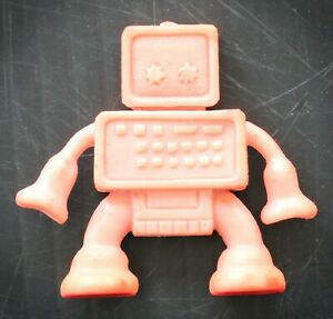 M-U-S-C-L-E-MUSCLE-MEN-138-Kinnikuman-1985-Mattel-RARE-Vintage-Flesh-Color-Toy