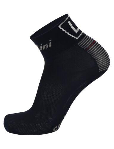 2017 La Vuelta a Espana Rioja Cycling Socks Made in Italy by Santini