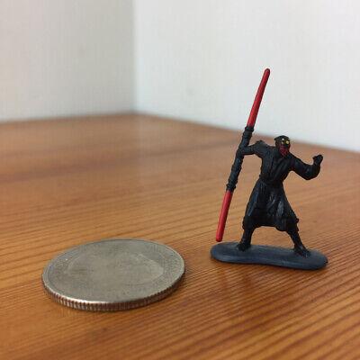 Micro Machines Star Wars Darth Maul 2015-2017