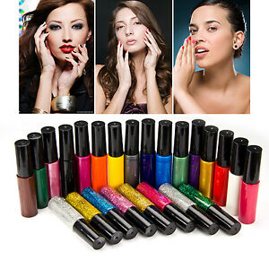 NEW-24-Pcs-Colors-Nail-Art-Tip-Varnish-Polish-Liner-Brush-Painting-Pen-Kit-Set