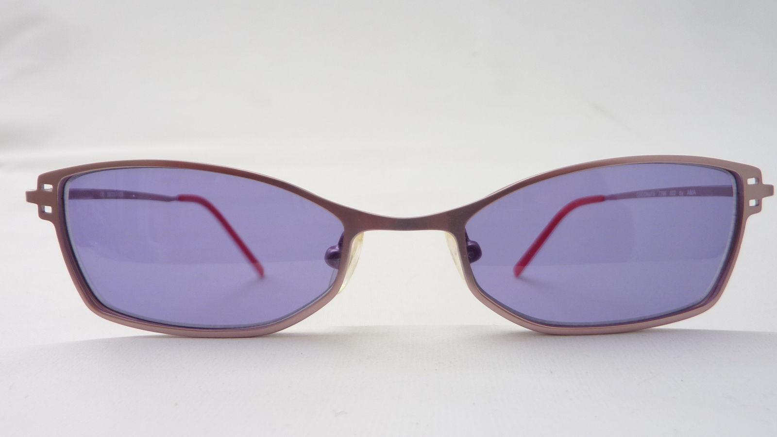 Coconuts Sonnenbrille silber matt Kunststoffgläser75%grau-blau Federbügel Größe M | Outlet  Outlet  Outlet  4cc197