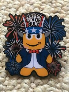 Happy-4th-Juli-peccy-Amazon-Mitarbeiter-Pin