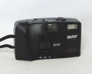 Vivitar-T150-35mm-Film-Camera-Point-and-Shoot-P-amp-S
