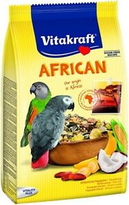 VITAKRAFT-AFRICAN-PARROT-AND-CONURE-750-G-BIRD-CAGE-FOOD-SEED-MIXTURE-21640