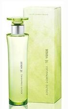 TE VERDE de ADOLFO DOMINGUEZ - Colonia / Perfume EDT 100 mL - Mujer / Woman - Té