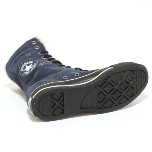 Blu Converse Star All Women 7323p Sneaker Shoe Scarpa Donna CwxfnZq