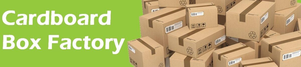 cardboardboxfactoryltd