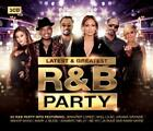 R&B Party-Latest & Greatest von Various Artists (2015)