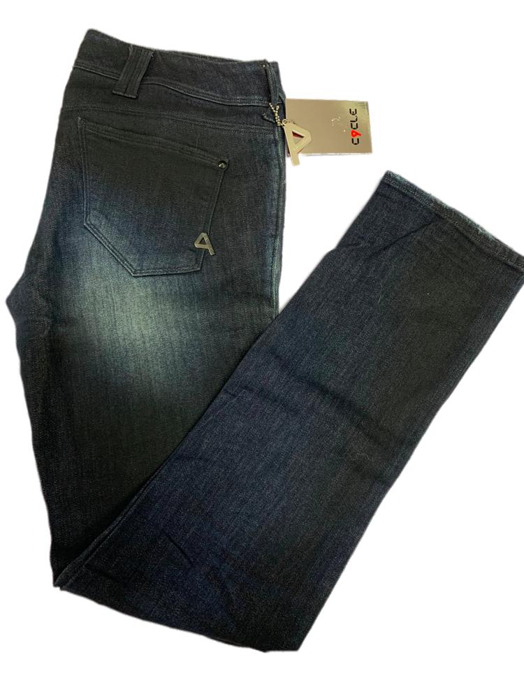 ** Cycle ** Jeans , Cycle , Nuovi E Originali ,tg.32 Listino 170 € - Wpt356