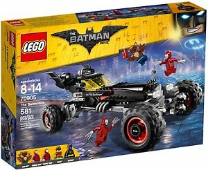 LEGO-BATMAN-MOVIE-70905-THE-BATMOBILE-BNISB-MELB-SELLER
