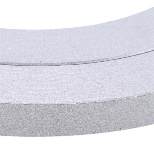 Aluminum Alloy Bearing Rotating Swivel Turntable For TV Rack Desk New FI